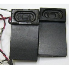 BOXE SAMSUNG N150-BA96-04233A-SET L+R