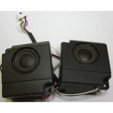 BOXE TOSHIBA L300D-6039B0021701-SET L+R