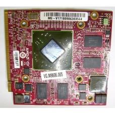 AMD ATI Radeon HD 4650 1GB 128BIT VG.M9606.005 109-B80631-00A V171 VER:1.0
