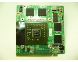 PLACA VIDEO LAPTOP NVIDIA GO 7600 GS 256MB DDR2 - 35G1P5310-10