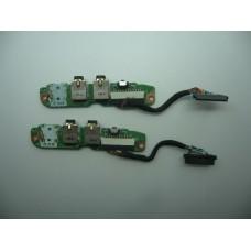 Audio ir port DV6000