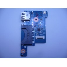 ACER Card reader+USB ES1-512
