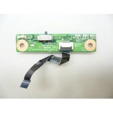 Buton pornire wireless  HP DV9000