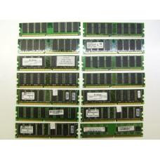 RAM DDR1 512
