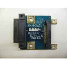 Adaptor dvd sata  Acer 7520
