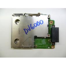 PCMCIA HP DV6000