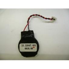 Baterie CMOS Fujitsu PA3553
