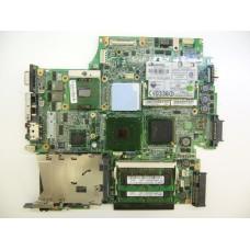 Placa de baza IBM Lenovo  Z60M