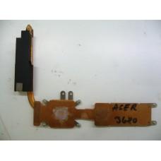Cooler Acer 3680