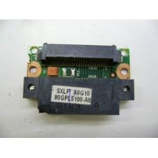Adaptor SATA E-System EI3103, EI3102