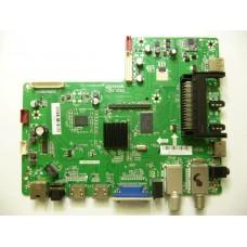 SHARP LC-49CFE6032E    T.MS6308.702