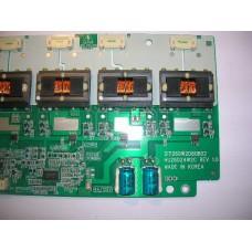 INVERTOR  SAMSUNG SIT260W2D8UB02 HU26024W2C REV 1.0