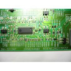 DIV-3212AP,2950244603,RDENC2621TPZZ
