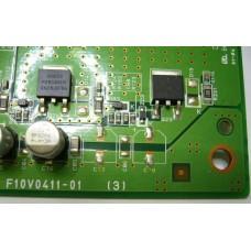 """INVERTOR F10V0411-01 (3) SAMSUNG 32"""""""
